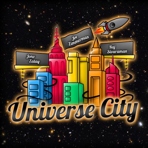 Universe City's avatar