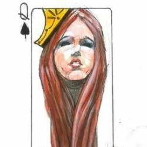 Red Sonja's avatar