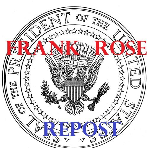 G. Frank Rose Repost's avatar