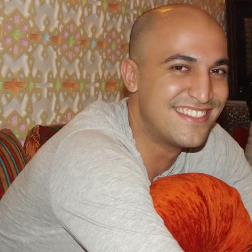 Najibo Belk's avatar