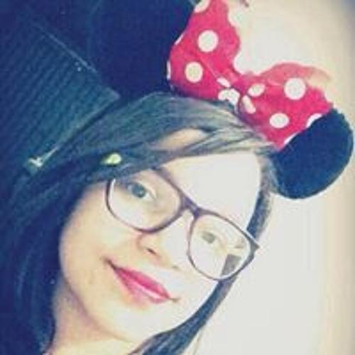 Gabriela Noronha's avatar