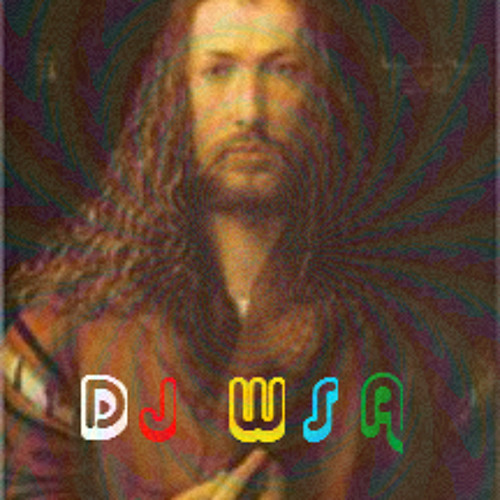 DJ White Steve Aoki's avatar
