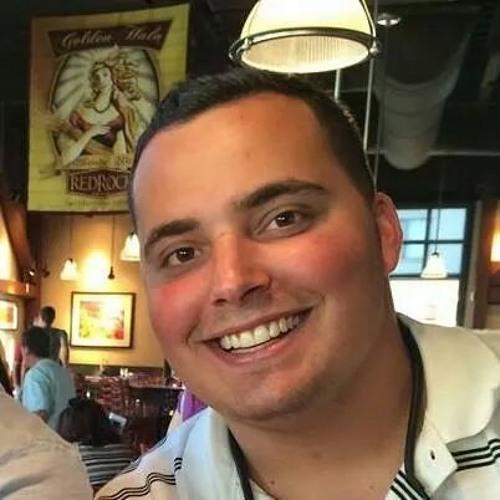 Jon Farr's avatar