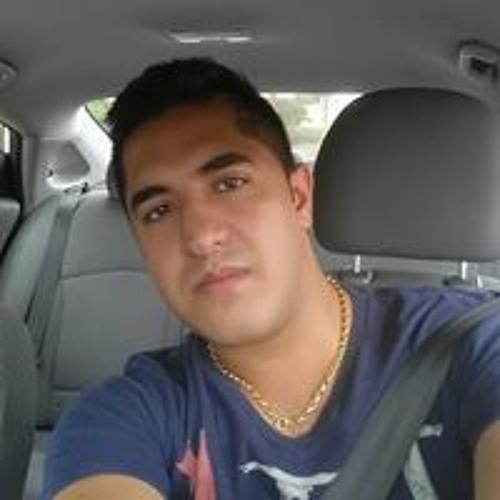 Arash Hosseini's avatar