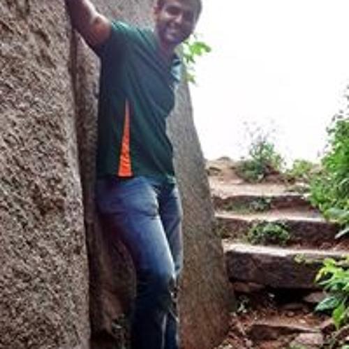 Tushar Dhaka's avatar