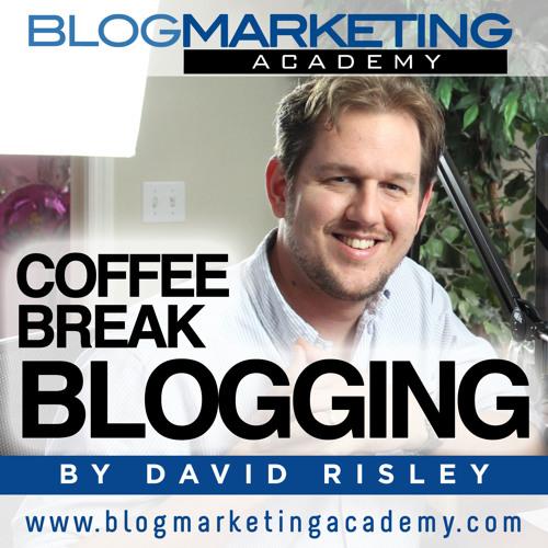 Coffee Break Blogging's avatar