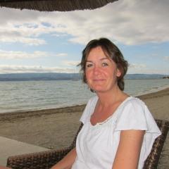 Marion Westbroek