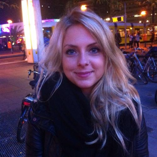 ViktoriaGloria's avatar