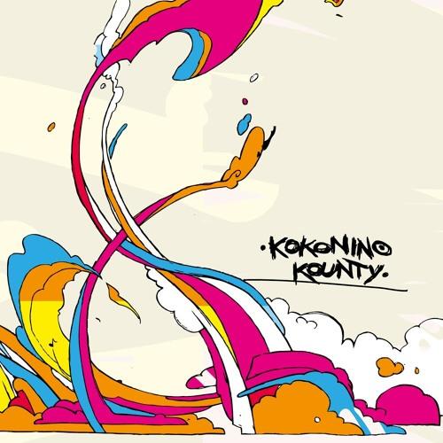 Kokonino Kounty's avatar