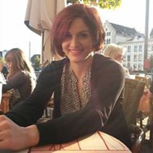 Marcela Alexandra's avatar