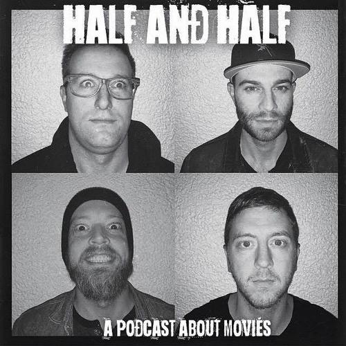 Half and Half Podcast's avatar