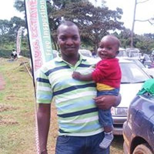 Mbogga James's avatar