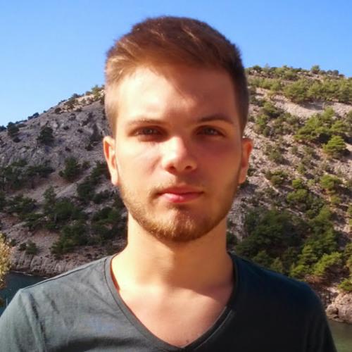 George Răduţoiu's avatar