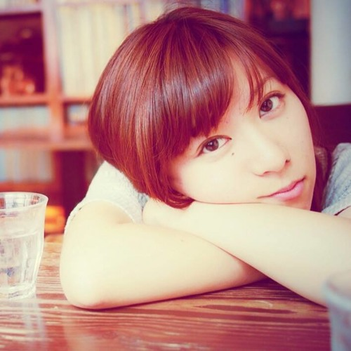 Mei Yamada's avatar