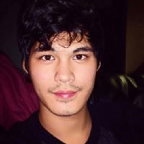 Kevin Parker's avatar
