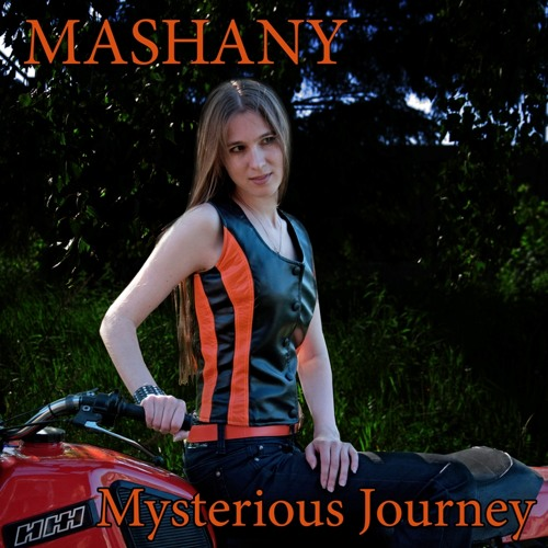Mashany's avatar