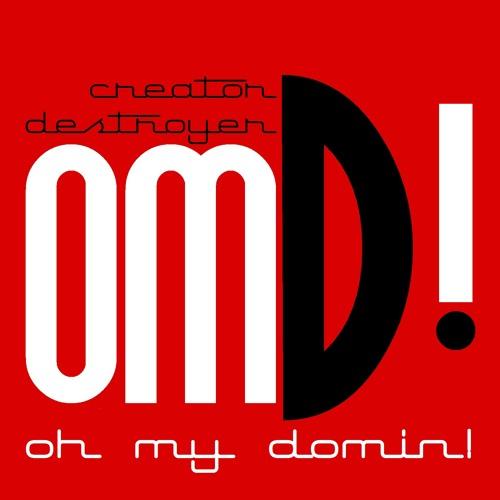 Oh My Domin!'s avatar