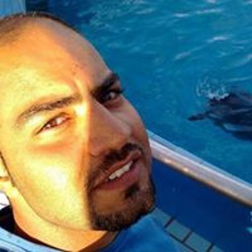 Mehdi Tabande's avatar