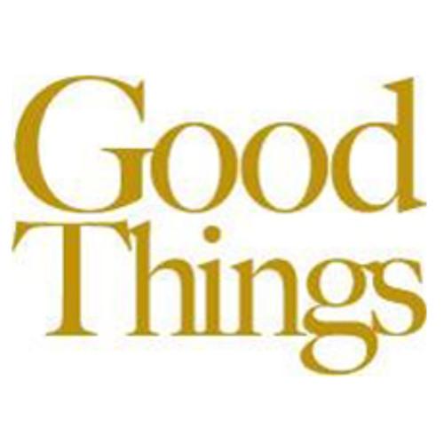 Good Things Magazine's avatar