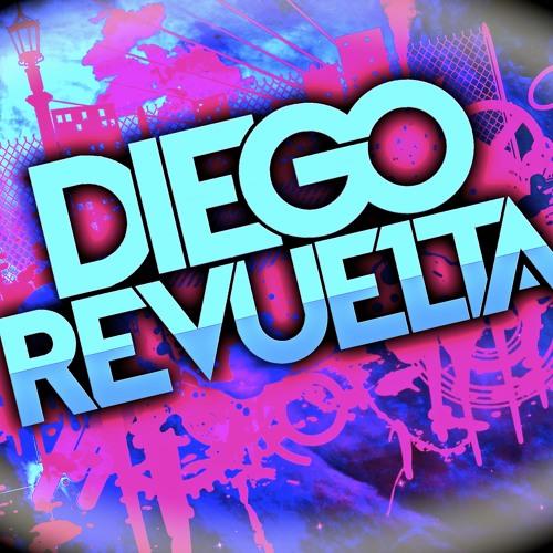Diego Revuelta's avatar