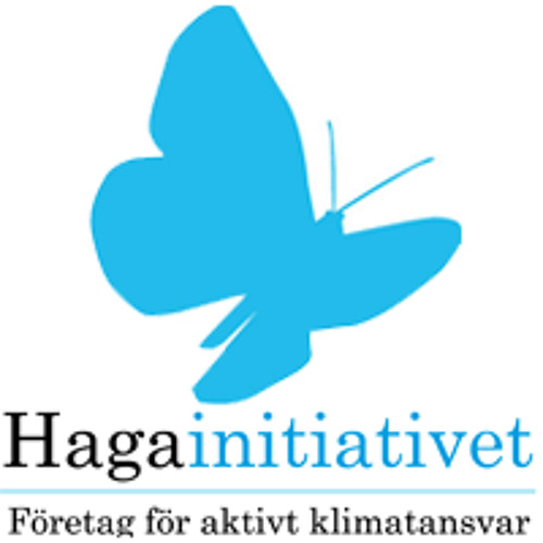 Hagainitiativet's avatar