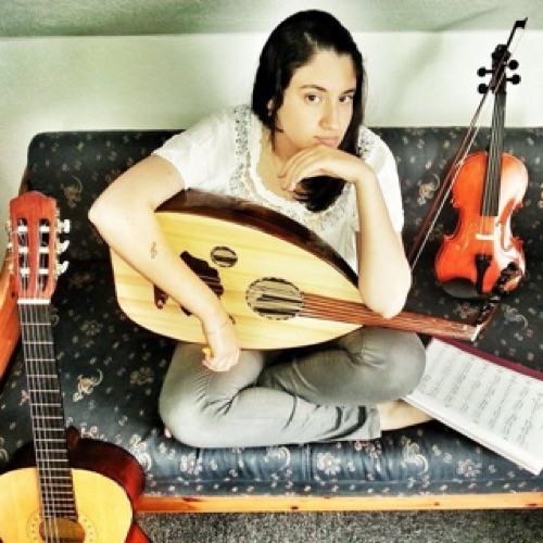 Rania Khalili's avatar