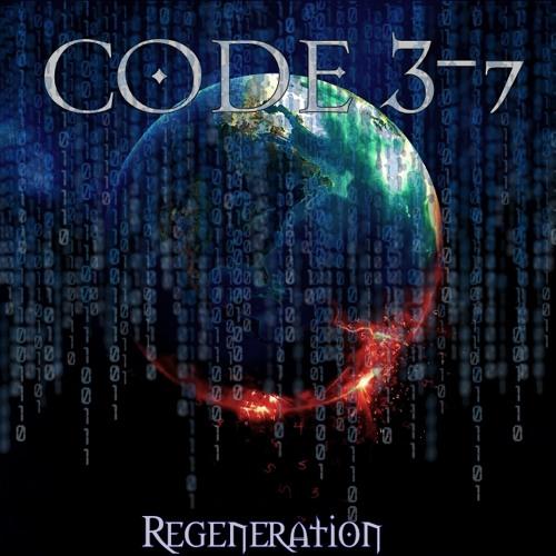 CODE 3-7's avatar