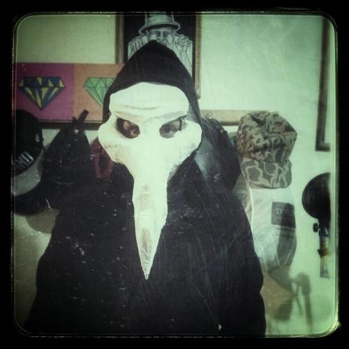 Sergio Lord Dinario's avatar