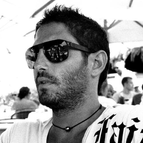 Jerome Boukobza's avatar