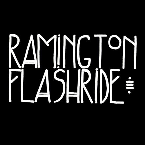 Ramington Flashride's avatar