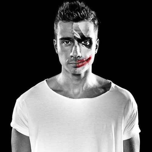 "Joker Inc - Typhoon w/ Pryda - Muranyi (rip from Andrew Dee's ""WhyStop"" mix)"