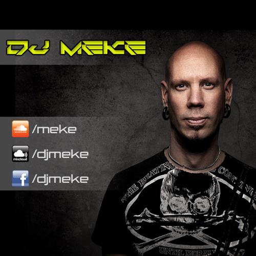 Meke's avatar
