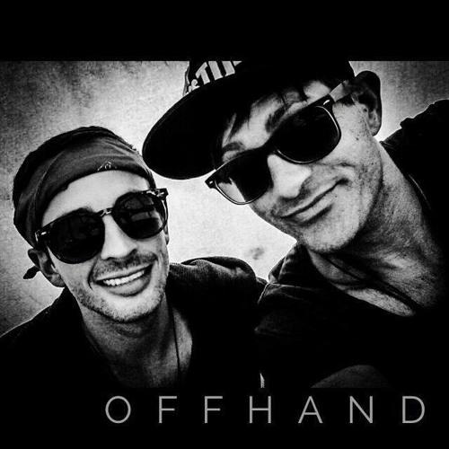 Ace ☼ Offhand!'s avatar