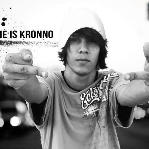 Kronno Zomber Oficial's avatar