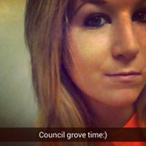 Sarah Villegas's avatar
