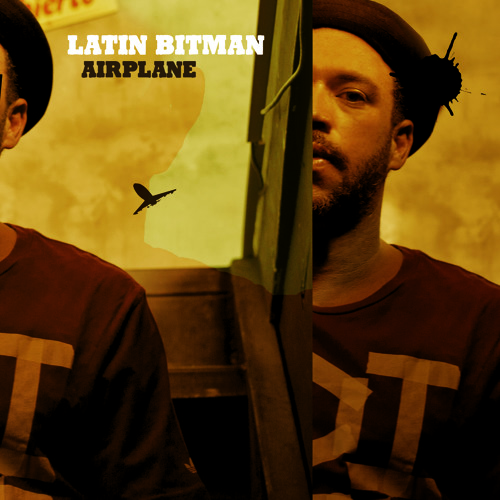 Latin Bitman's avatar