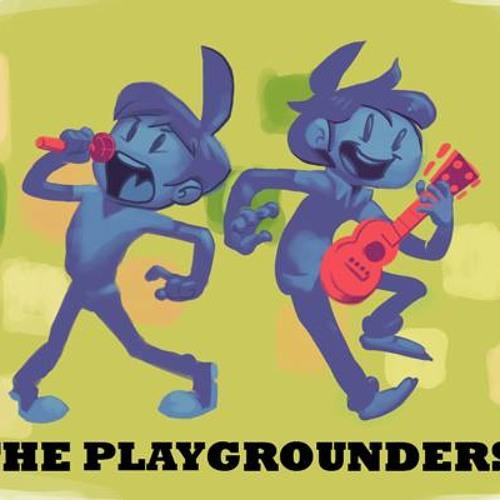 PlayGrounders's avatar