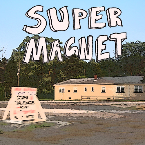 Super Magnet's avatar
