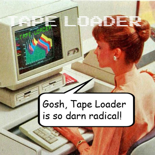 Tape Loader's avatar
