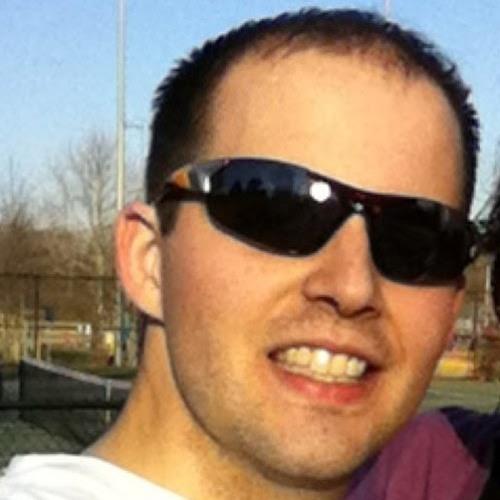 Adam Taylor's avatar