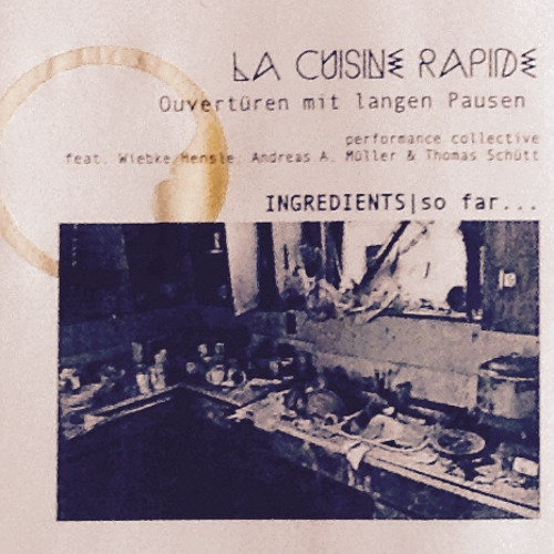 La Cuisine Rapide's avatar