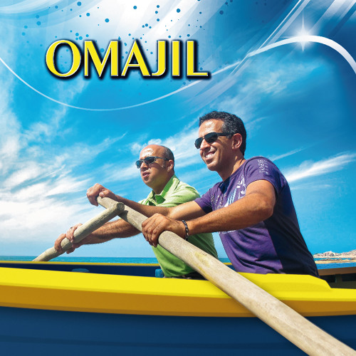 Omajil groupe's avatar