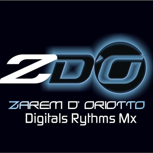 Zarem D-Oriotto's avatar