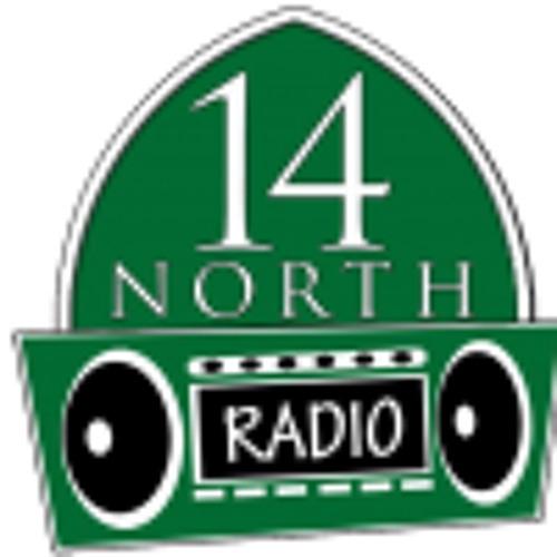 14 North Radio's avatar