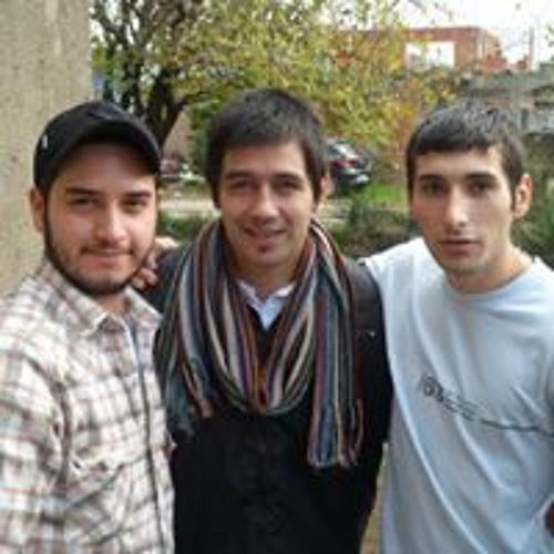 Walter Rivas's avatar