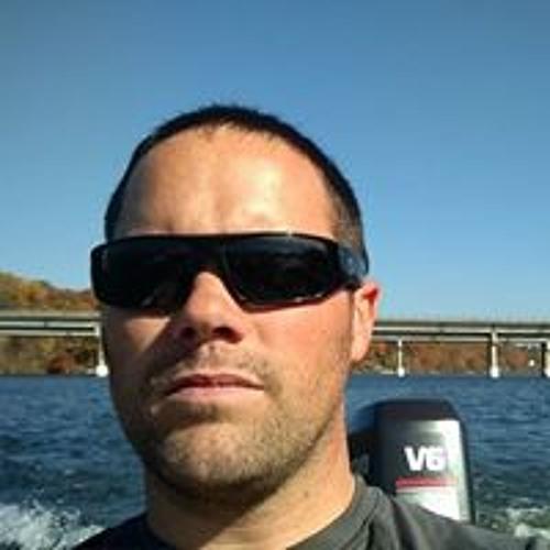Steve Scudder's avatar