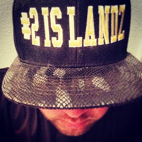 tone fazoolz's avatar