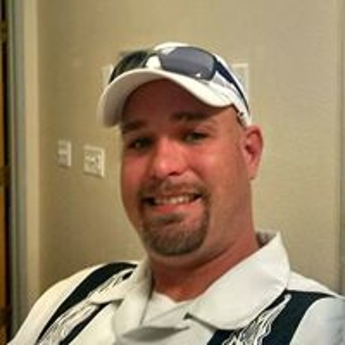 Jason Burke's avatar