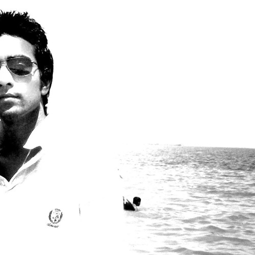 Mujtaba Rajpar's avatar