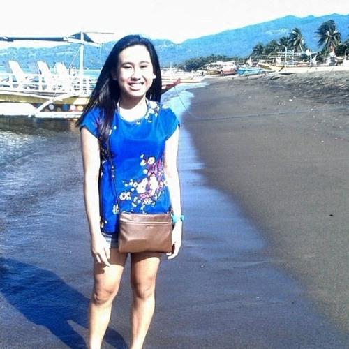 Hannah Ruth Mercado's avatar